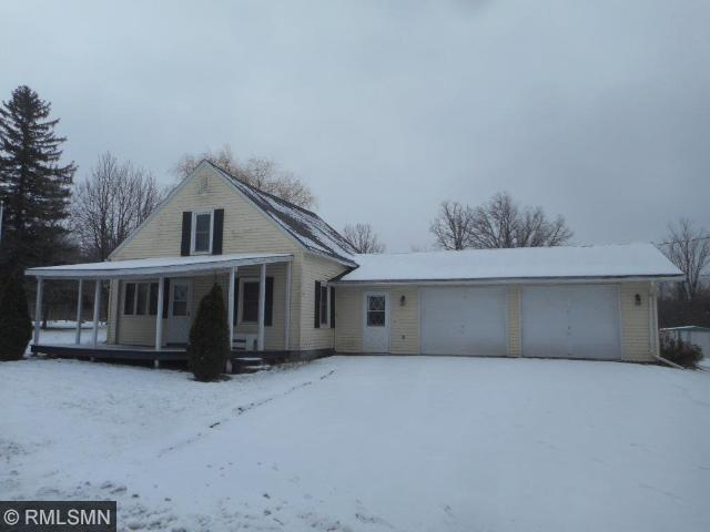 163 2nd Ave, Clear Lake WI 54005