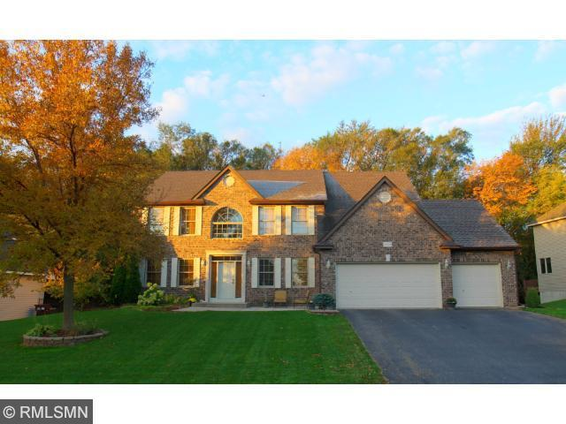 1439 Liddle Ln, Hastings MN 55033