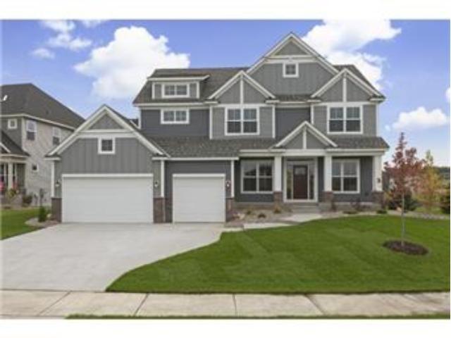 10592 Three Oaks Ln, Champlin, MN