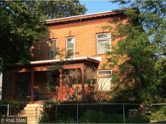 Loans near  Stevens Ave , Minneapolis MN