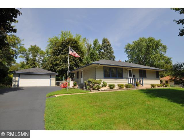 3303 76th St, Inver Grove Heights MN 55076