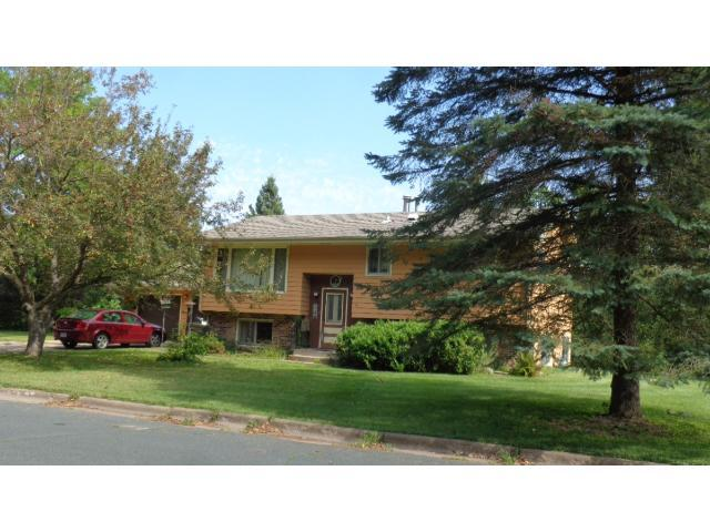 20 N 3rd St, Luck WI 54853
