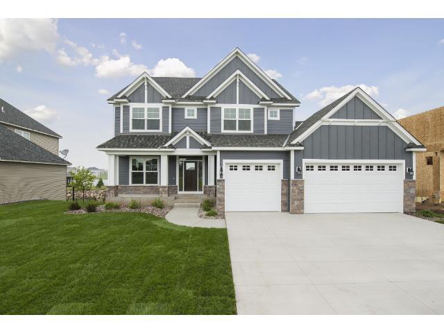10600 Three Oaks Ln, Champlin, MN