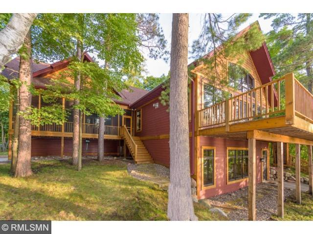 12437 Anchor Point Rd, Crosslake MN 56442