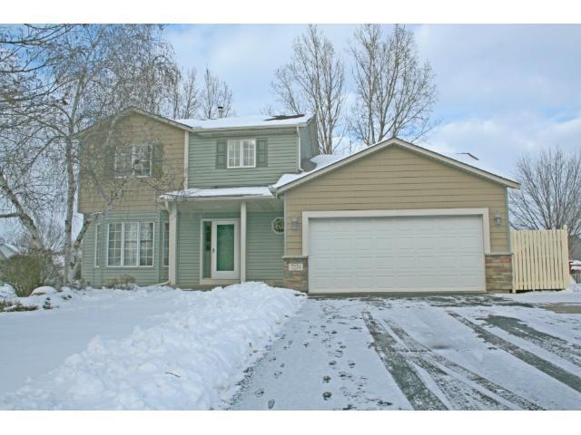 7274 Janero Ave, Cottage Grove MN 55016