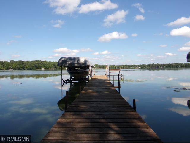 23109 W Martin Lake Dr, Stacy, MN