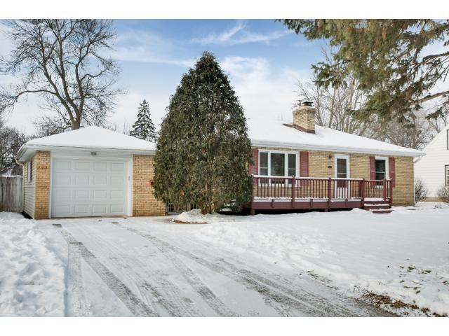 3036 Boone Ave, Minneapolis MN 55426