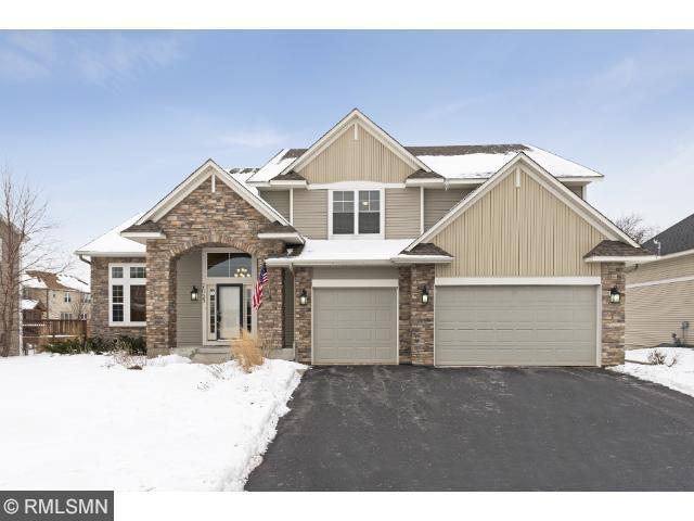 7655 61st St, Cottage Grove MN 55016