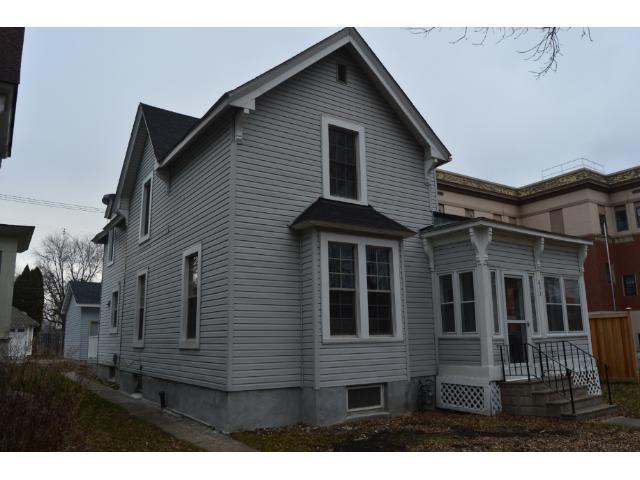 633 Laurel Ave, Saint Paul, MN