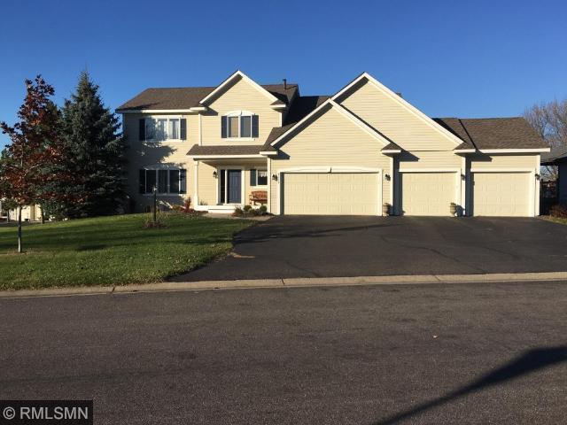 7157 Hidden Valley Ln, Cottage Grove MN 55016