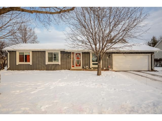 9196 79th St, Cottage Grove MN 55016
