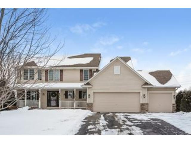 10633 Amery Ct, Inver Grove Heights MN 55077