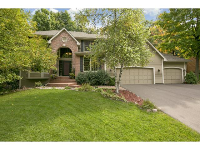 410 Trappers Pass, Chanhassen, MN