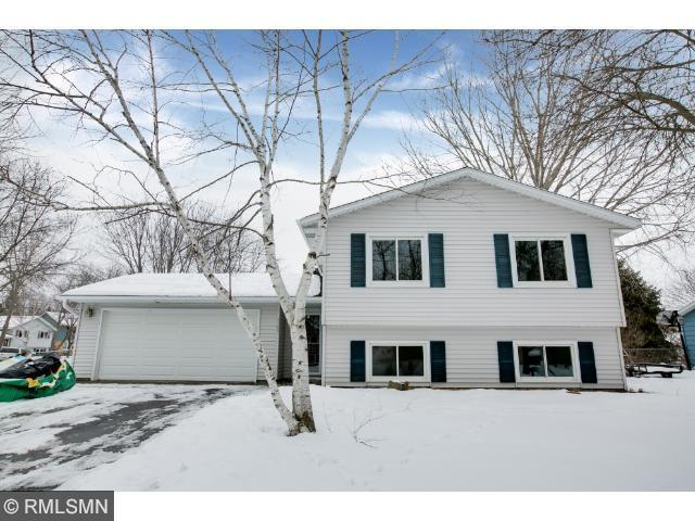 7345 Iverson Ave, Cottage Grove MN 55016