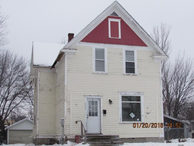 1115 Campbell Ave, Willmar, MN