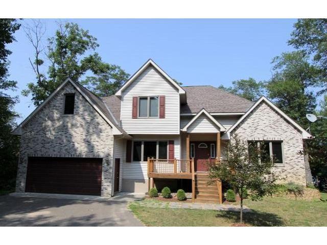 12950 Silver Lake Rd, Merrifield MN 56465