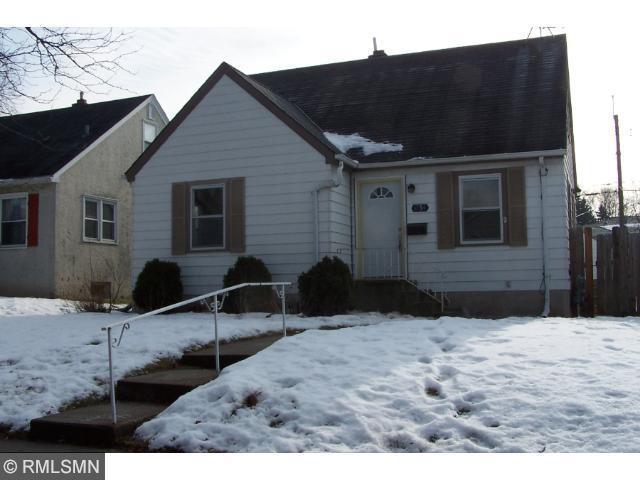 1754 Cottage Ave, Saint Paul MN 55106