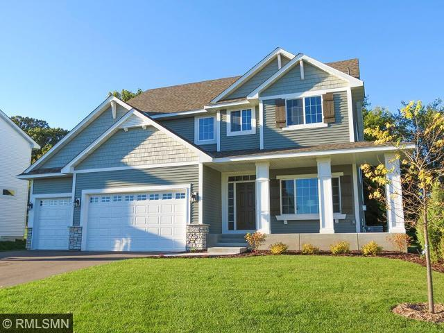 9569 198th St, Lakeville MN 55044