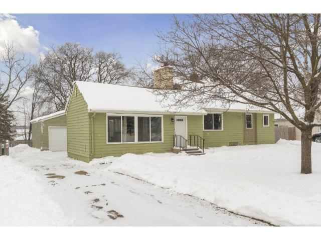 3541 Quail Ave, Minneapolis MN 55422