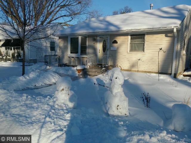 3133 Lincoln St, Minneapolis MN 55418