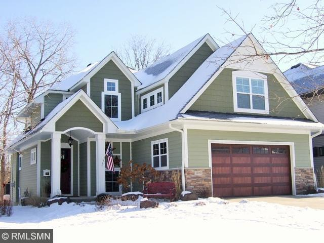 5829 Brookview Ave, Minneapolis MN 55424