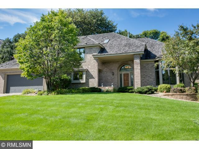 5400 River Bluff Curv, Minneapolis MN 55437