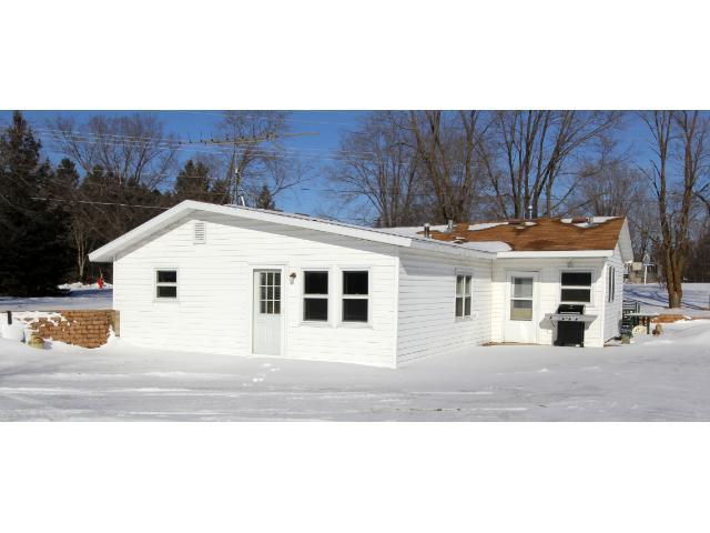 709 W 4th St, Pillager MN 56473