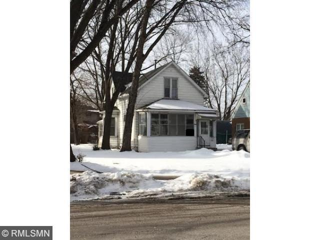 1247 Edgerton St, Saint Paul MN 55130