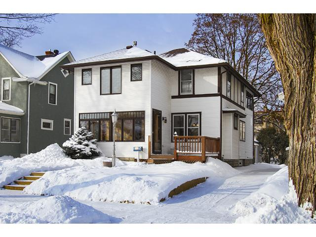 4528 Aldrich Ave, Minneapolis MN 55419