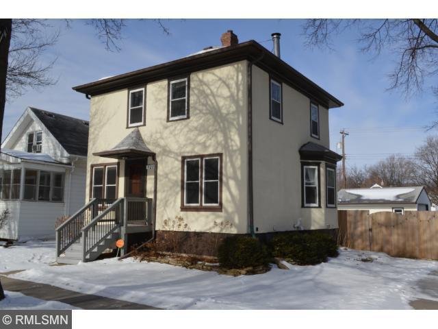 923 James Ave, Saint Paul MN 55102