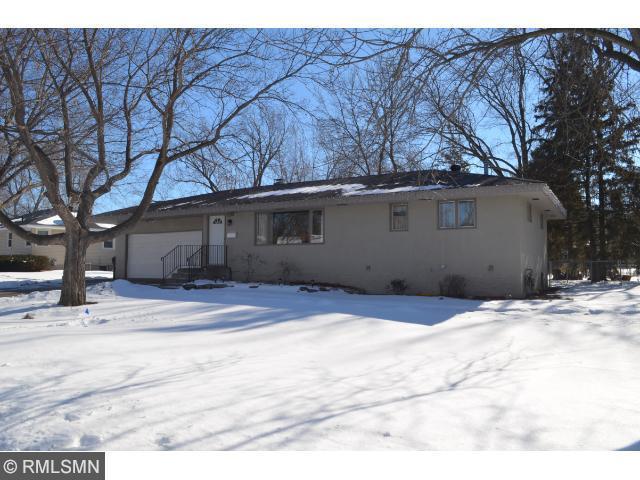 6865 Washington St, Minneapolis MN 55412