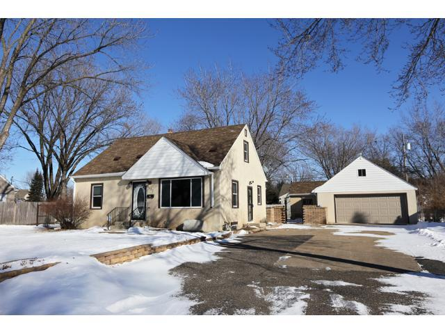 6122 Bryant Ave, Minneapolis MN 55430