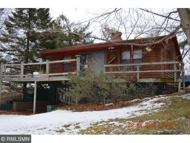 12467 Gabrielson Lake Rd, Luck WI 54853