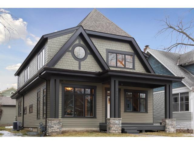 Loans near  Vincent Ave S, Minneapolis MN