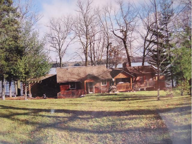 2368 Sandy Hook Ct, Luck WI 54853