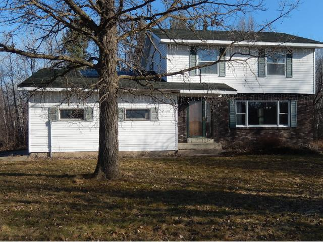 2740 County Road Q, Clear Lake WI 54005