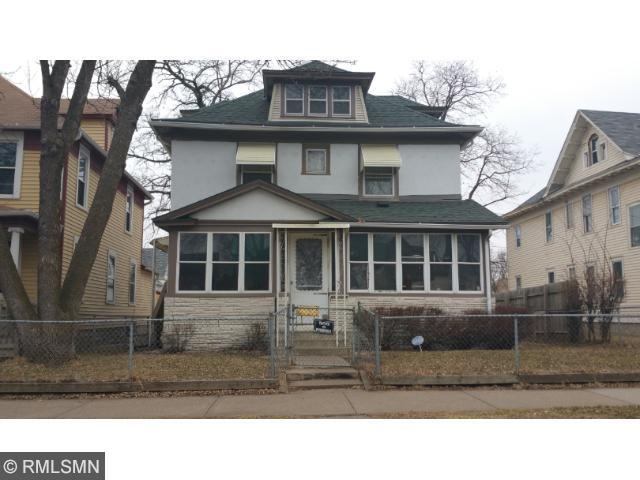 909 Marshall Ave, Saint Paul, MN