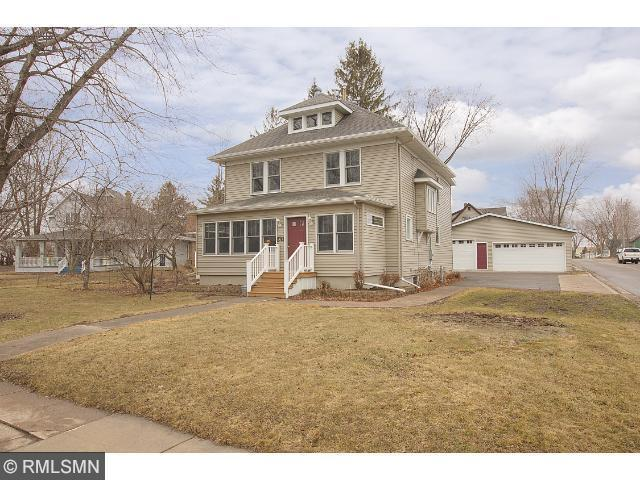 131 Norman Ave, Foley MN 56329