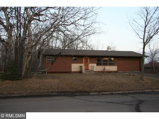 1812 N 47th Ave, Duluth MN 55804