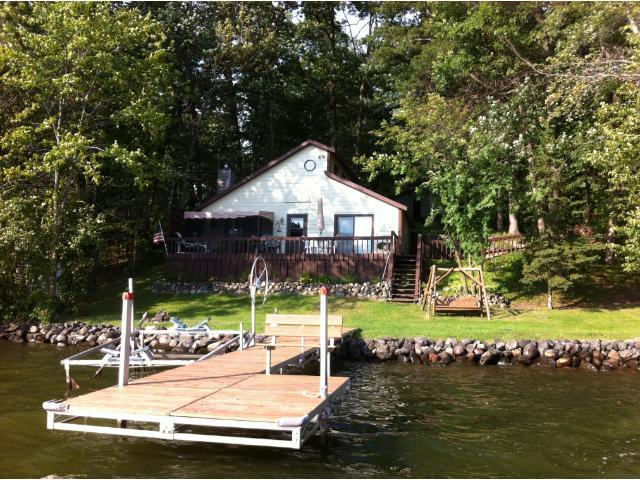 2025 Richardson Ct, Luck WI 54853