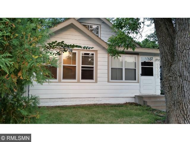 5509 2nd Ave, Minneapolis, MN