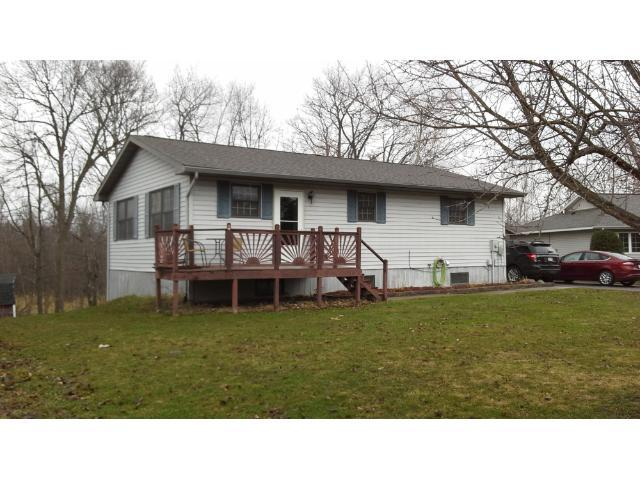 413 S 7th St, Luck WI 54853