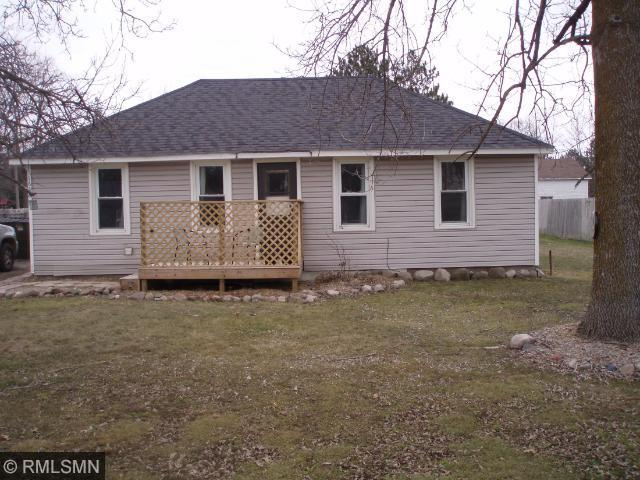 1638 Wall Ave, Bock, MN