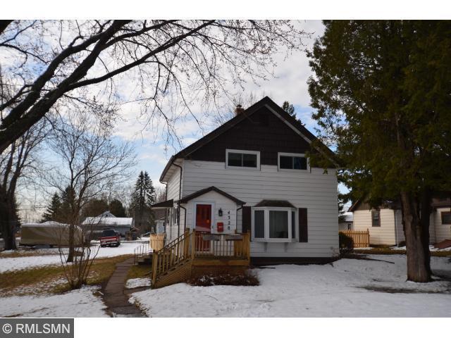 4328 Otsego St, Duluth MN 55804