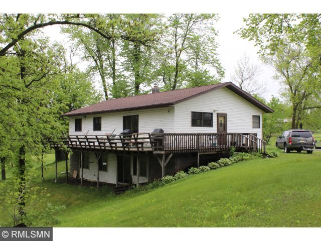 11605 W Round Lake Rd, Frederic, WI