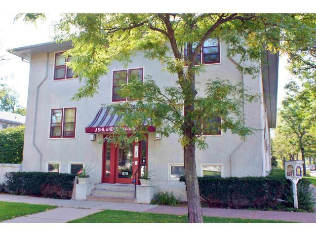 676 Ashland Ave #APT 7, Saint Paul, MN