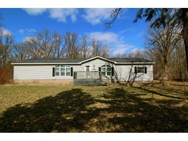 213 Maple Ave, Pillager MN 56473