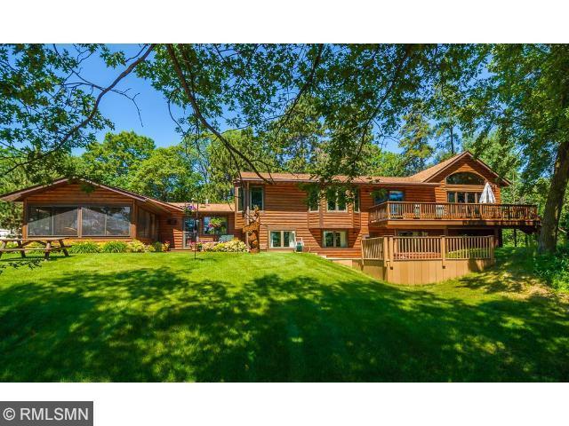 13147 N Horseshoe Lake Rd, Merrifield MN 56465
