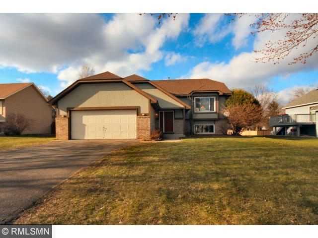 9138 92nd St, Cottage Grove MN 55016