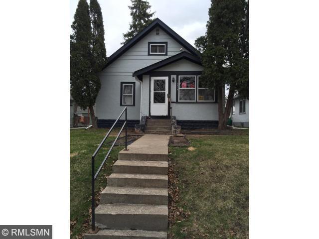 3614 Logan Ave, Minneapolis, MN